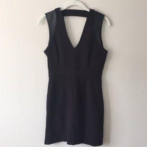 BB Dakota Black Dress